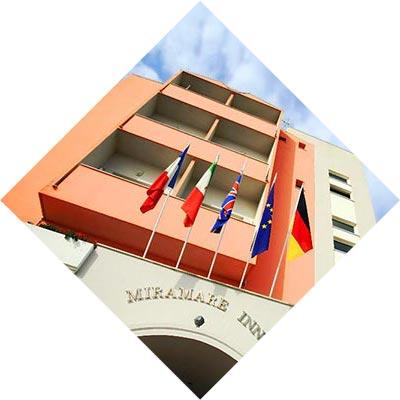 Hotel Miramare Inn Fano
