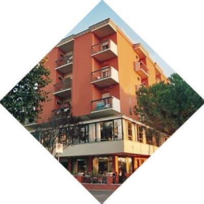 Hotel Caesar Misano Adriatico