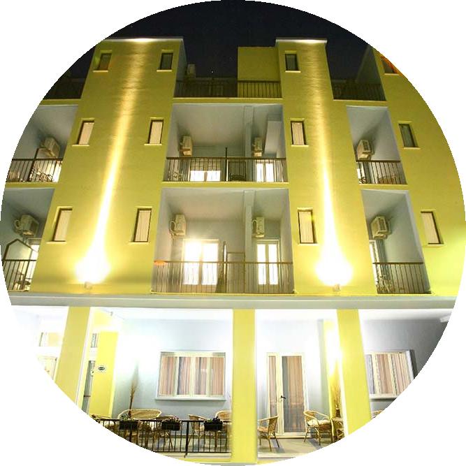 Hotel Miramare Marotta